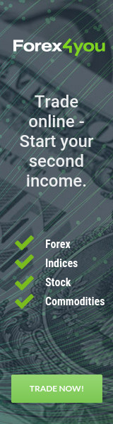 Forex4you is the bes FOREX broker for you